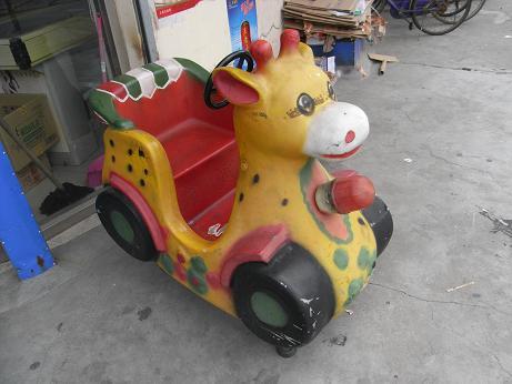 ブ・電馬 黄色い鹿.JPG